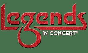 Legends in Concert Logo