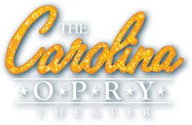 The Carolina Opry Theater Logo