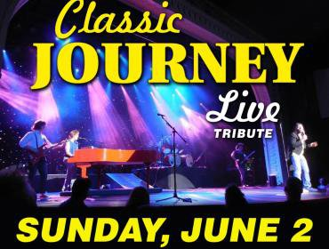 Classic Journey Live Tribute