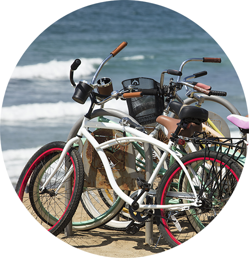 Beach Bike Shop